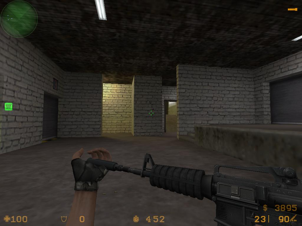 Descarca Counter Strike 1.6 Extreme