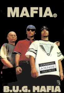 Download B.u.g Mafia (1995)