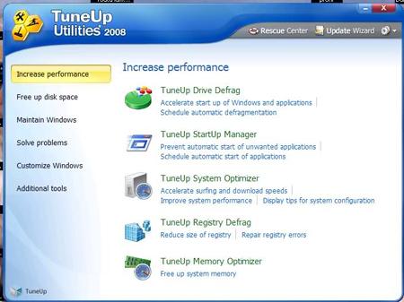TuneUp Utilities 2008 Product Key - altrix.ucoz.com