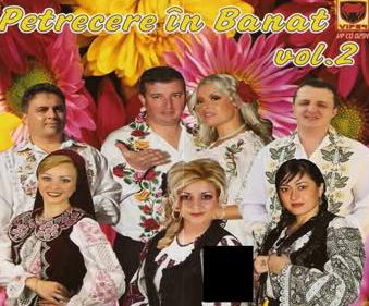 Petrecere in Banat - [Vol. 2]