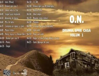 O.N. (2012) - Drumul spre Casa [Vol.1]