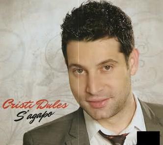 Cristi Dules - Sagapo Album