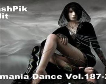 E-Hitmania Dance (2012) [Vol.187]