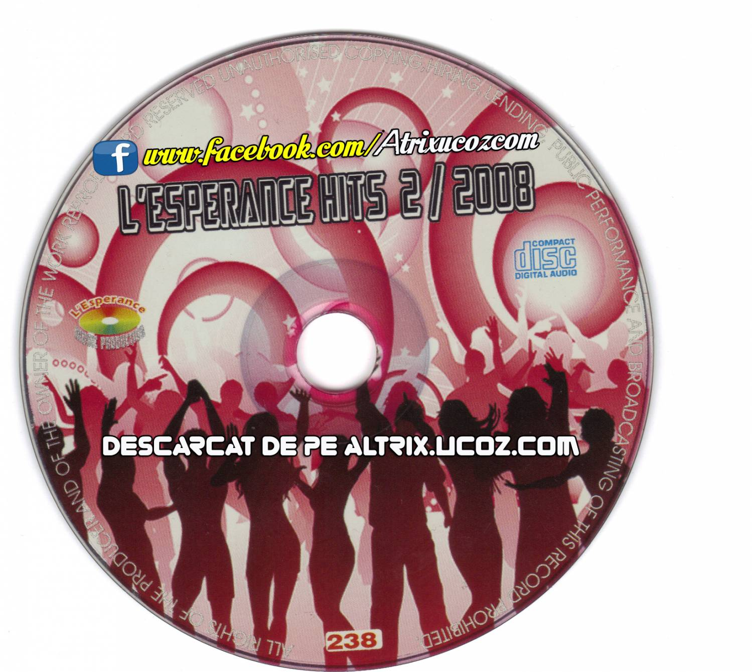 Descarca L'esperance Hits (Vol.2)