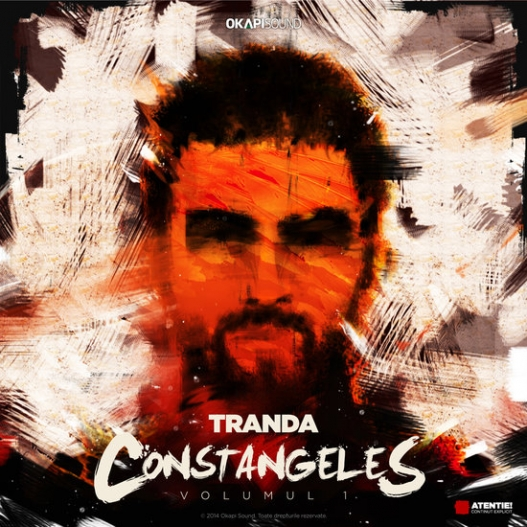 Descarca Tranda (2014) - Album constangeles [Vol. 1]