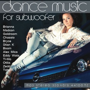 Descarca Dance Music for Subwoofer (2014) [Album]