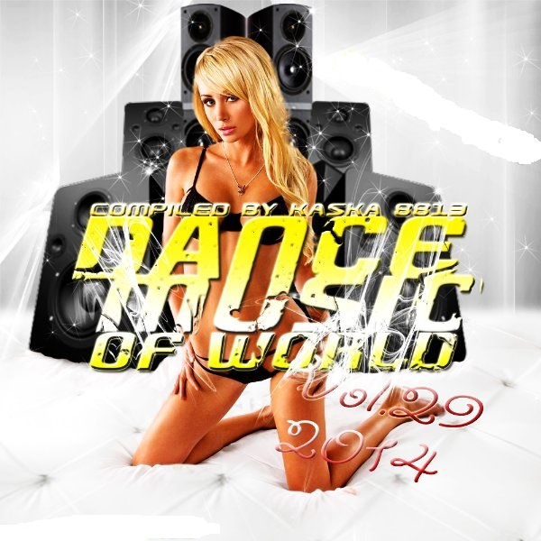 Descarca Dance Music Of World (2014) - Album [Vol. 29]