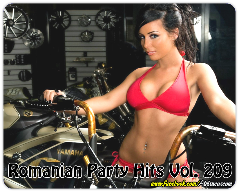 Descarca Romanian Party Hits (2014) - Album [Vol. 209]