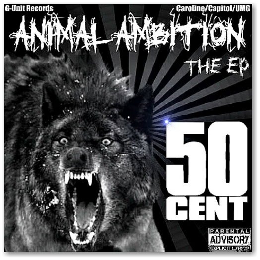 Descarca 50-Cent - Animal Ambition [Album]