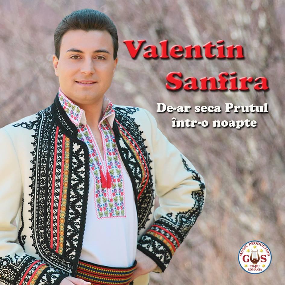 Descarca Valentin Samfira (2014) - Dear seca prutul intro noapte [Album]