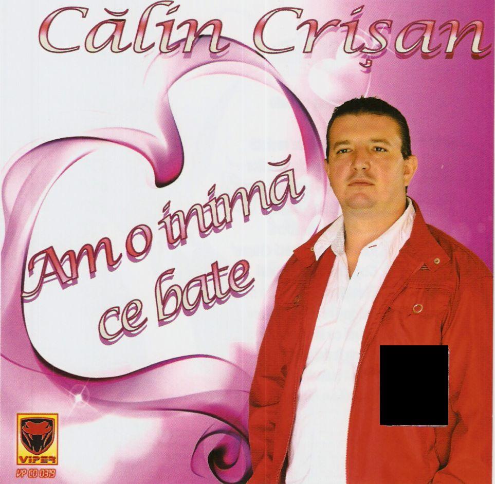 Descarca Calin Crisan (2014) - Am o inima ce bate [Album]
