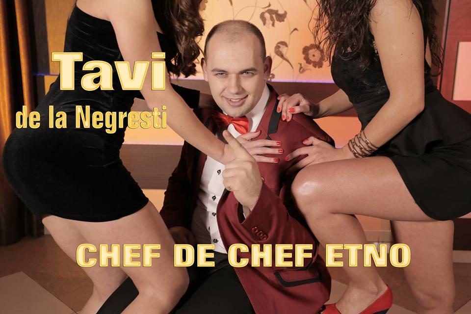 Descarca Chef de Chef Etno (2014) - Cu tavi de la negresti [Album]