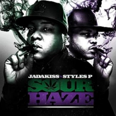Descarca Jadakiss & Styles P. - Sour Vs. Haze [Album]