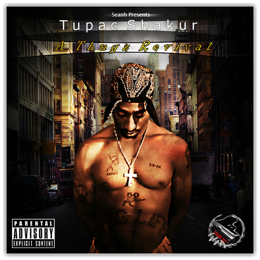 Descarca 2pac - A Thugz Revival [Album]