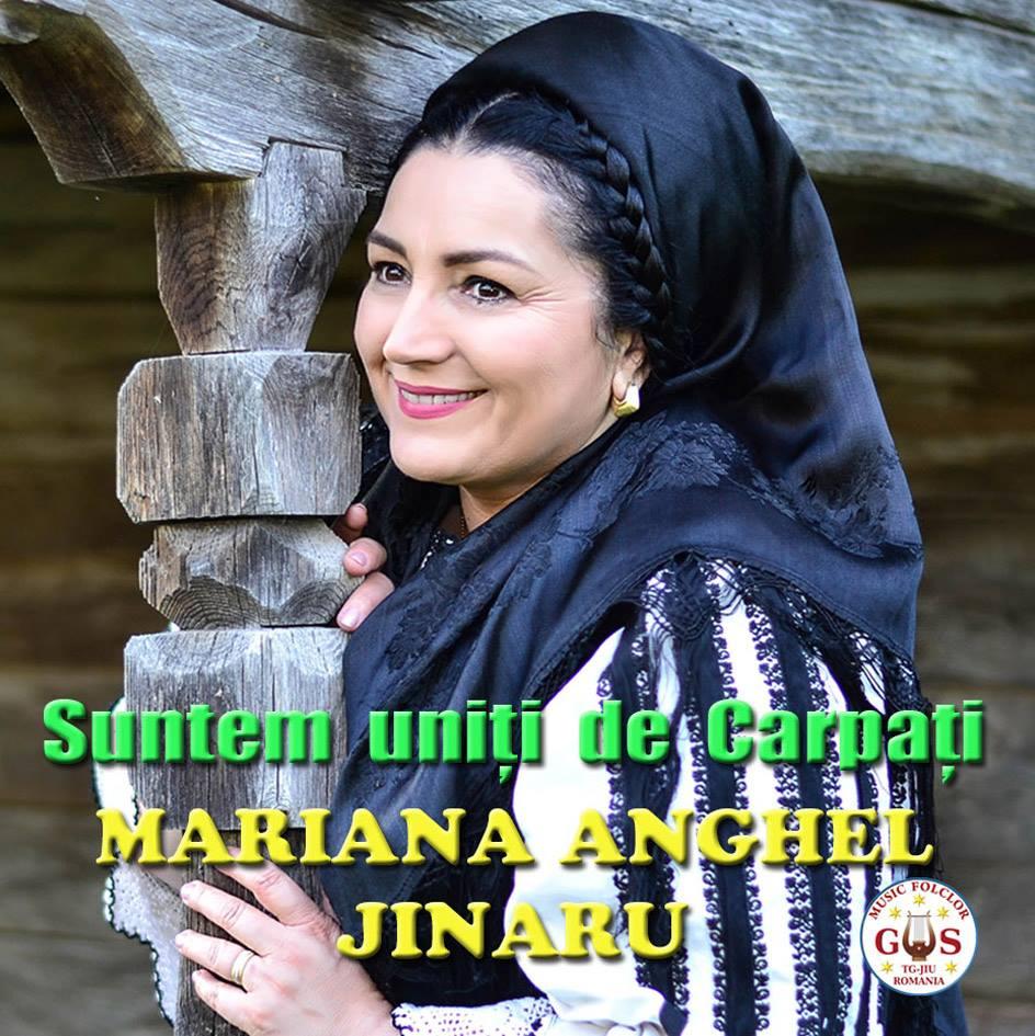 Descarca Mariana Anghel Jinaru (2014) - Suntem uniti de carpati [Album]