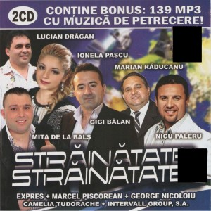 Descarca Strainatate& Strainatate (2014) - Album
