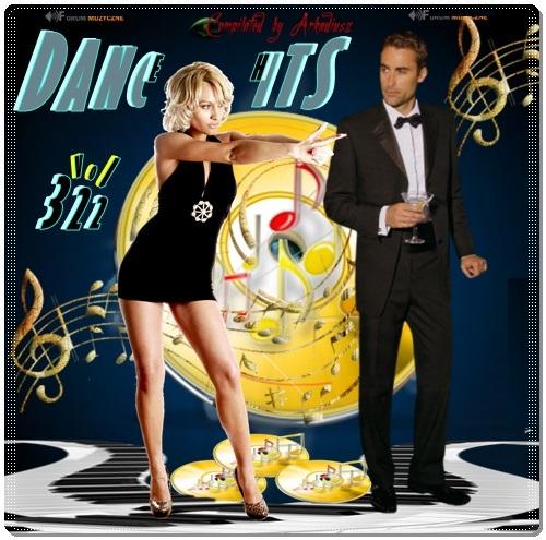 Dance Hits (2014) - Album (Vol. 322)