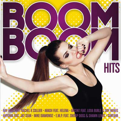Descarca Boom Boom Hits (2014)  [Album]