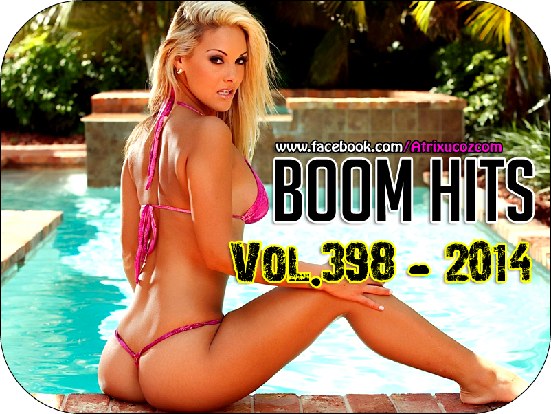 Descarca Boom Hits (2014) - Album [Vol. 398]