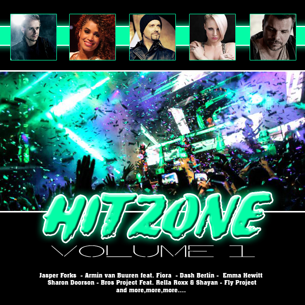 Descarca Hitzone (2014) - Album [Vol. 1]