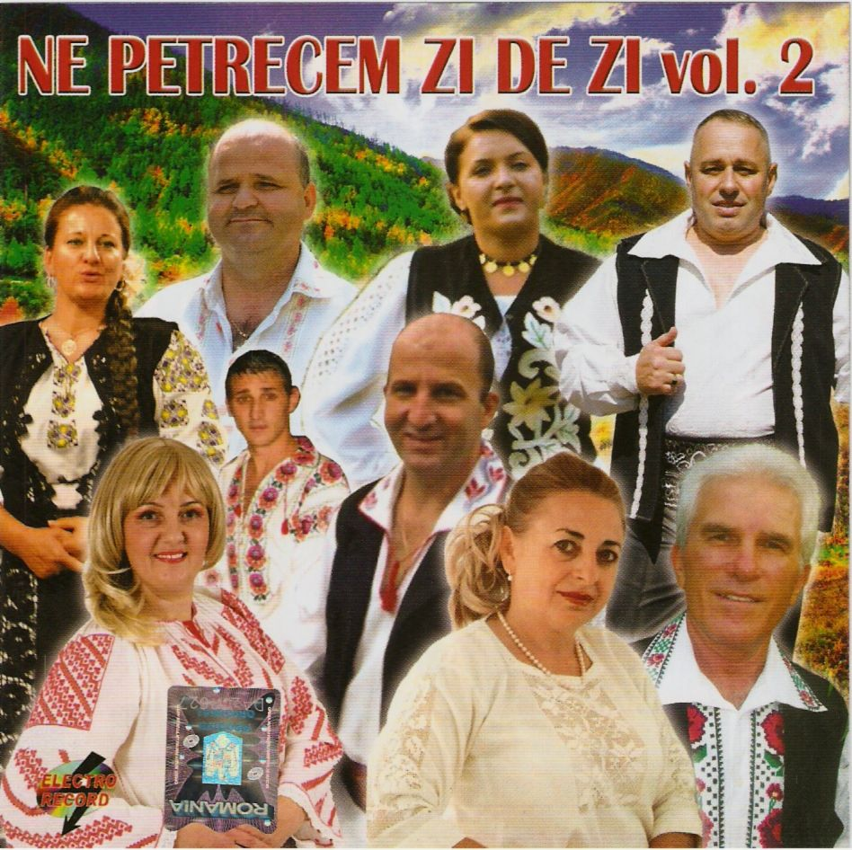 Descarca Ne Petrecem Zi de Zi (2014) - Album [Vol. 2]