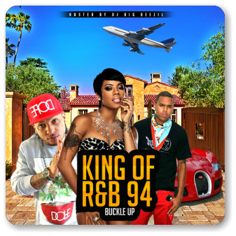Descarca King Of R&B 94 [Album]