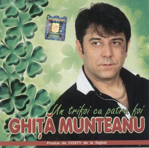 Descarca Ghita Munteanu-Un trifoi cu patru foi [Album]