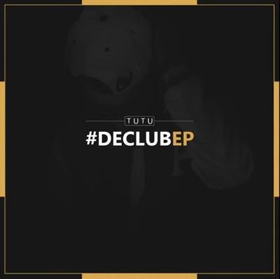 Adrian Tutu - De Club Ep (2014) [ Album]
