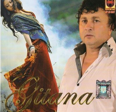 Sandu Ciorba (2014) - Album Gitana