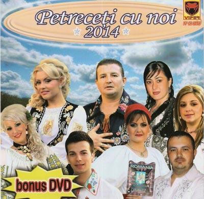 Petreceti cu Noi (2014) - [Album]
