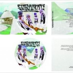 Descarca Subcarpatii (2014) - Pielea de gaina [Album]