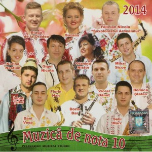 Descarca Muzica de Nota 10 (2014) - Album