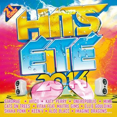Hits Ete (2014) [Album]
