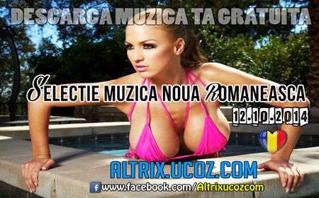 Selectie Muzica Noua Romaneasca Octombrie (2014) [Album]