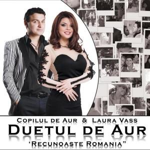 Descarca Laura Vass & Copilul de Aur (2014) - Duetul de aur [Album]