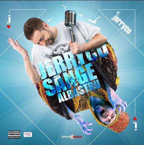 Jerryco (2014) - Sange albastru [Album]