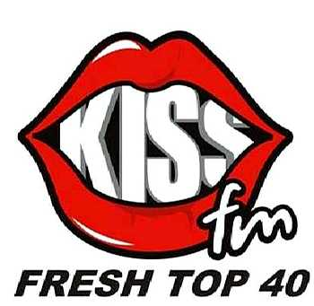 KISS FM - FRESH TOP 40 - 17 IANUARIE 2015 [ ALBUM ORIGINAL ]