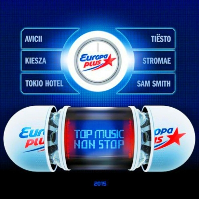 Descarca gratuit albumul Top Music Non Stop (2015) [MUZICA STRAINA - ALBUM ORIGINAL]
