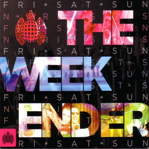 VA - The Weekender-Ministry of Sound 3CD (2015) [MP3, 320 kbps, ORIGINAL ALBUM]
