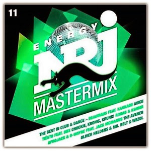 Descarca gratuit albumul Energy NRJ Mastermix Vol.11 (2015) [ALBUM ORIGINAL]