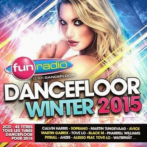 Descarca gratuit VA Fun Dancefloor Winter (2015) [ORIGINAL ALBUM]