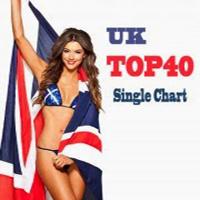 The Official UK Top 40 Singles  (2015) [320 kbps, ORIGINAL ALBUM]