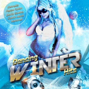 Descarca gratuit albumul Dancing Winter Hits (2015) - Album
