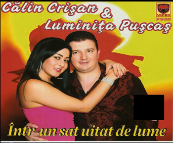 Download Calin Crisan & Luminita Puscas - Intr-un sat uitat de lume Album 2012
