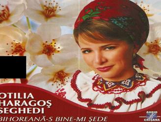 Otilia Haragos Seghedi (2012) - Bihoreana-s bine-mi sede Album