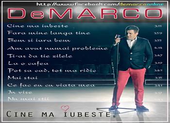 DeMARCO - CINE MA IUBESTE