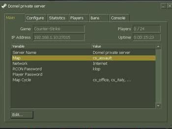 Server Cs Gata Facut 47 &48 - (2012), Gata, resurse cs, facut, server cs, Strike, cs 1.6, server gata facut, cs, resurse, counter.