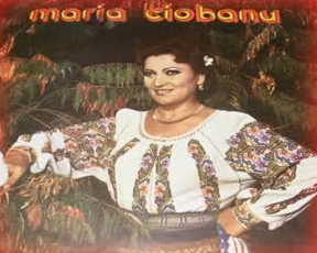 Download Maria Ciobanu - [Best Of]