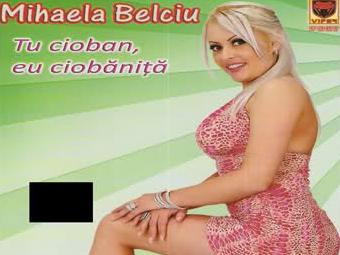 Download MIhaela Belciu - Tu cioban, eu ciobanita