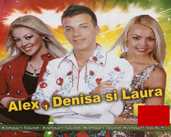 Alex, Denisa si Laura